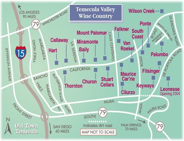 A complete directory of all the Temecula Wineries with Temecula Wine Tasting Coupons. We welcome you to visit all 35 wineries during your next visit.